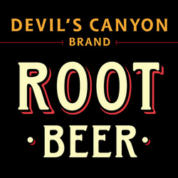 DCBC Root Beer Tap Handle